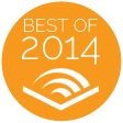 Audible's Best of 2014