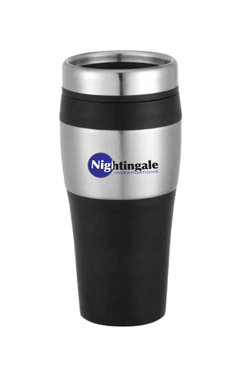 Nightingale Travel Mug