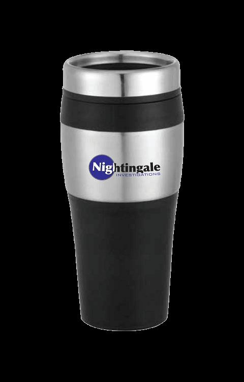 Nightingale Travel Mug