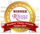 Romance Reviews Readers Choice