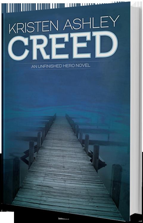 buy Creed