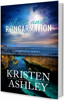 Ghosts and Reincarnation Series Box Set