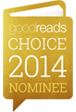 Good Reads Choice Award 2014