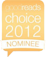 Good Reads Choice Award 2012