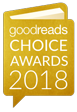Good Reads Choice Award 2018