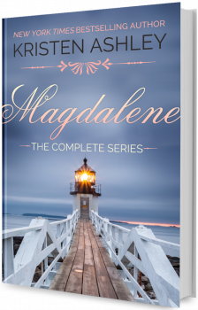 The Magdalene Series Complete Series