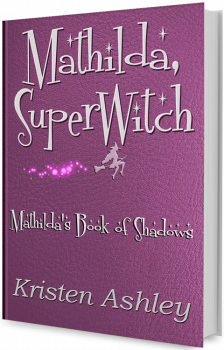 Mathilda SuperWitch