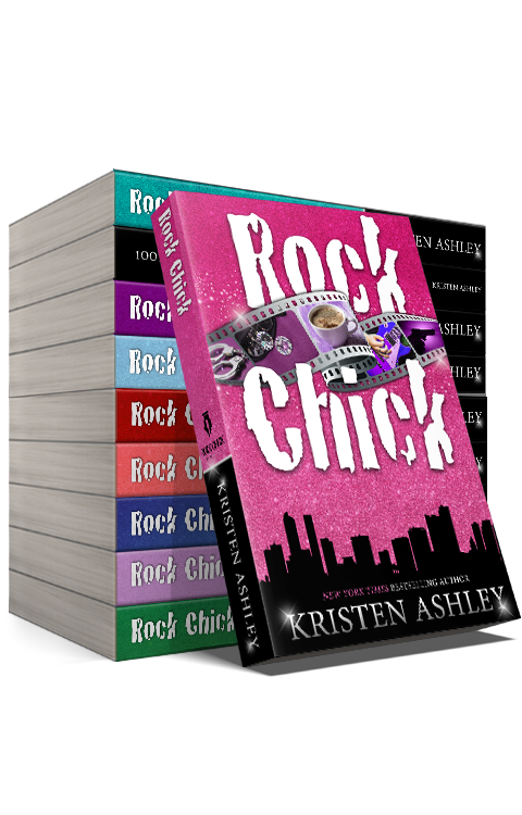 Rock Chick Box Set