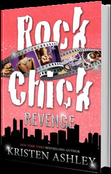Rock Chick Revenge
