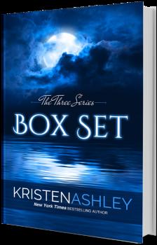 The Three Series Box Set