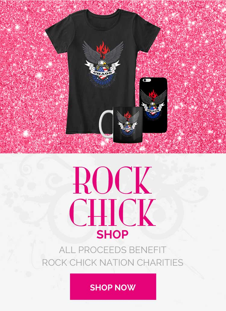 Hit Up the Rock Chick Shop