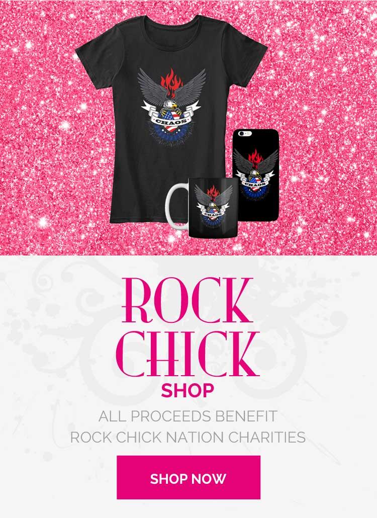 Rock Chick Shop