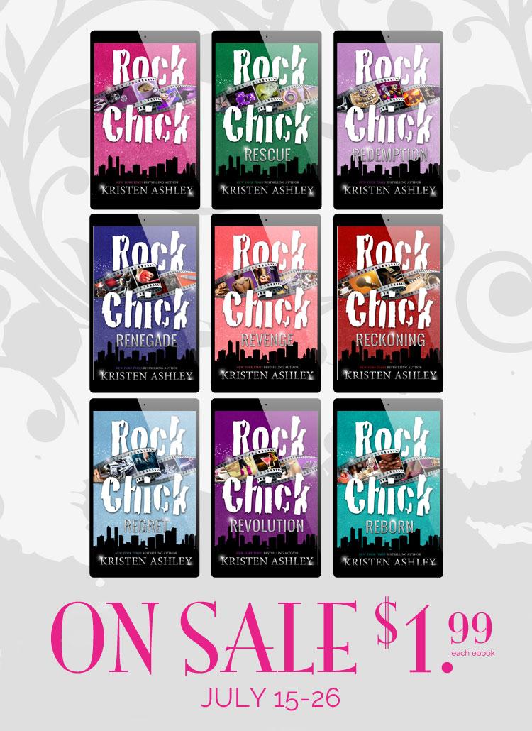 Rock Chicks Sale