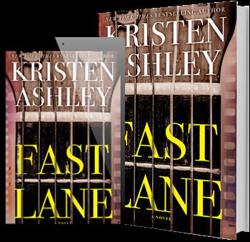 Coming Soon - Kristen Ashley