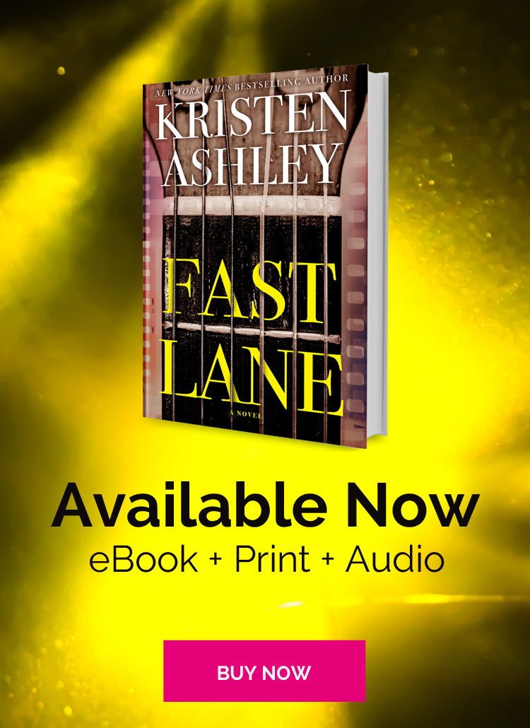 Enter the Fast Lane!