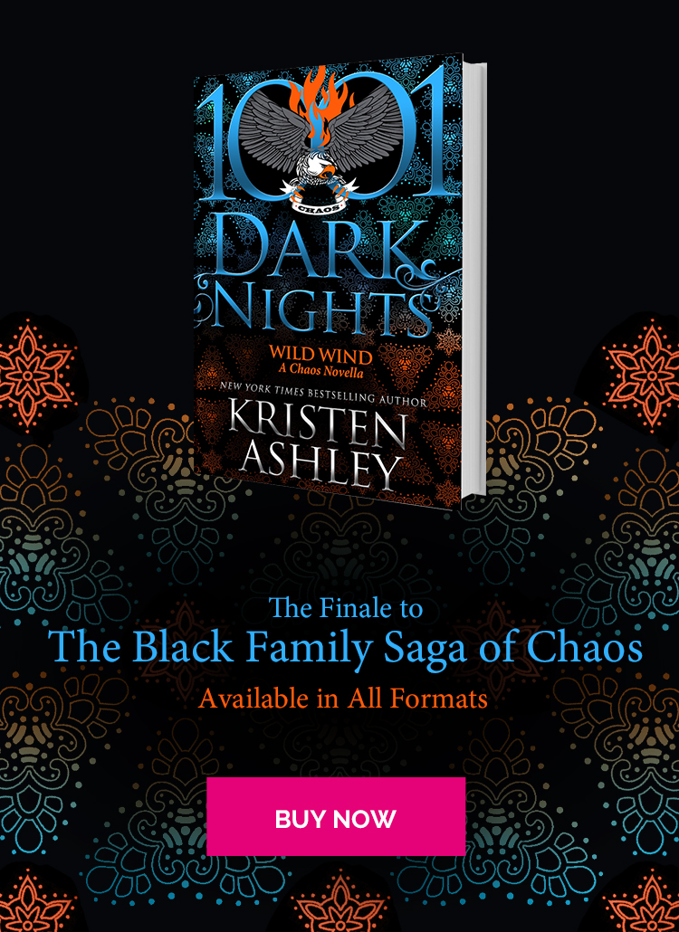 The Finale to the Black Family Saga