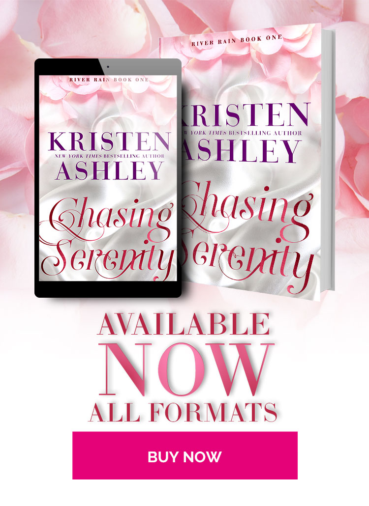 Chloe and Judge's Story Out Now!